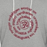 Yoga Mantra Design