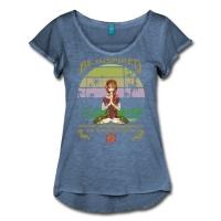 Yoga Textilien BE Inspired Magisch und wirkungsvoll