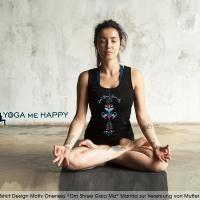 Yogafashion Oneness Mutter Erde Mantra