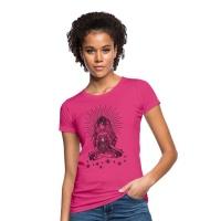Yoga Tshirt BOHO Design