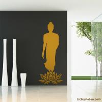 1_Stehender_buddha_lotus