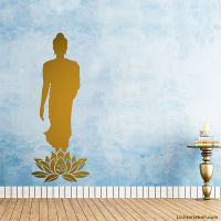 Stehender_buddha_lotus3