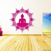 Buddha Sonne