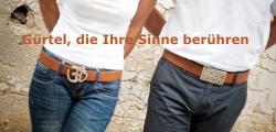 Trendy Guertel für Sie und Ihn