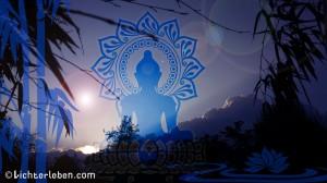Buddha-Bambus 1920x1080px