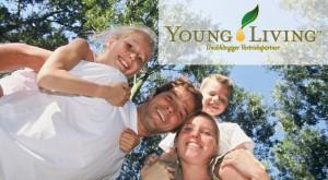 Young Living Öle in therapeutischer Qualität für die ganze Familie