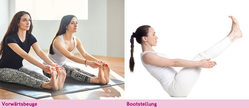 Yoga Asana Manipura Chakra