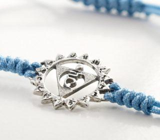 HALS Chakra Armband