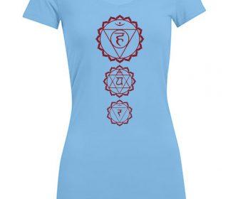 Yoga Chakra Tshirt