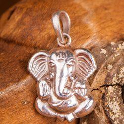 Ganesha Mantra Kettenanhänger