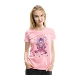 Boho Yoga Tshirt