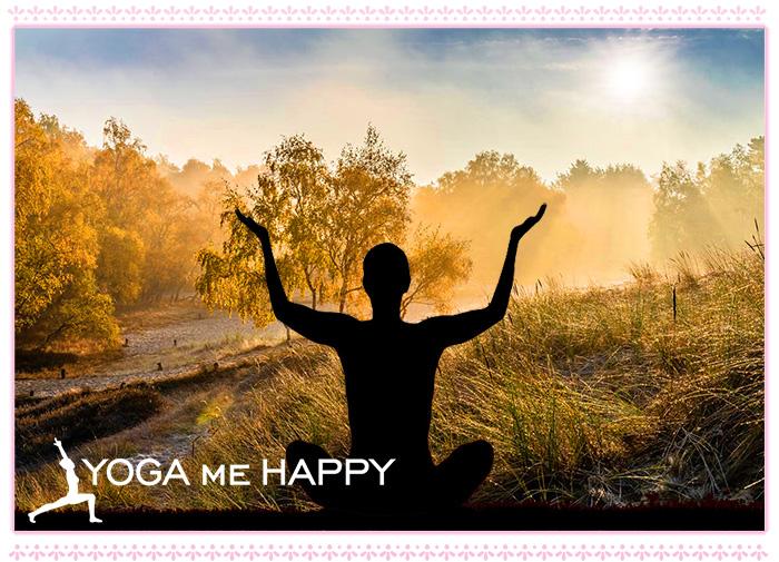 Yoga Textilien im Yoga ME Happy Shop