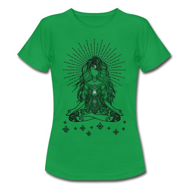 Yoga Hippie Tshirt