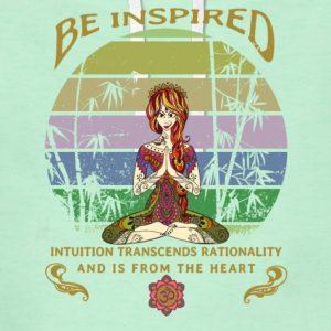 *Be inspired* Yogafashion