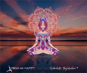 Yogafashion YogaMeHappy Shop