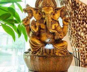 Ganesha Produkte