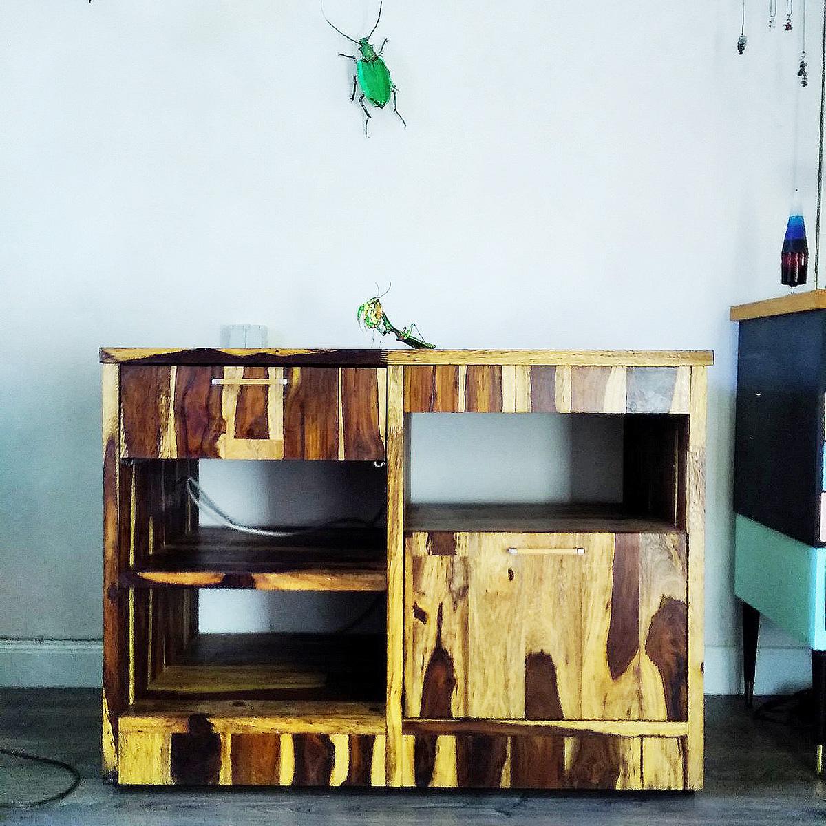 Massivholz Möbel Matana Design